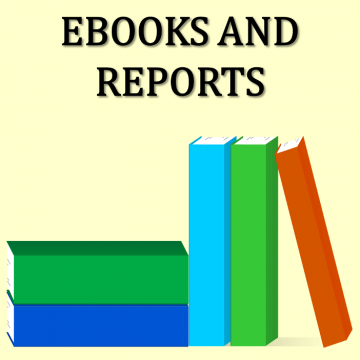 Order custom ebooks and reports