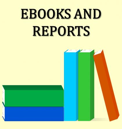 Order custom ebooks and reports