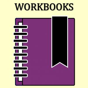 Order Custom Workbooks
