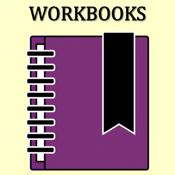 Order Custom Workbooks
