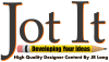 Custom Articles, Writing Service, Content To Order @ Jot It by JR